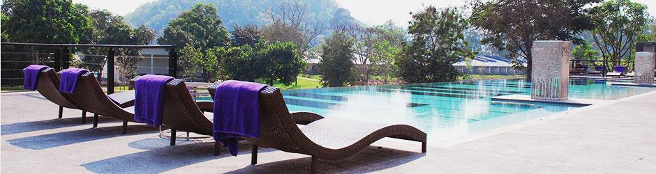 Hotels Khaoyai